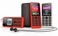 Nokia hồi sinh 2 mẫu điện thoại cục gạch giá dưới 500.000 đồng