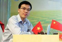 Quang Liêm về nhì tại Siêu đại kiện tướng