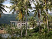 Trung tâm giáo dục ở Quy Nhơn vào top 16 trường đẹp nhất thế giới