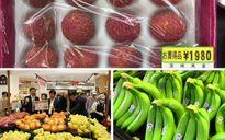 Những loại quả Việt xuất ngoại có giá 'đắt như vàng'