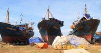 Sửa chữa tàu 67: 'Hành' ngư dân đến bao giờ?