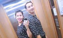 Hot Face sao Việt 24h: Vợ chồng Thành Trung mặc áo đôi đi họp lớp