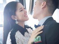 Nghi chuẩn bị làm đám cưới, Lê Phương vẫn xưng chị 'siêu ngọt' với bạn trai kém 7 tuổi
