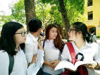 Tuyển sinh ĐH, CĐ 2017: Thay đổi nguyện vọng - Lợi cho thí sinh và nhà trường