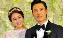 Những màn cầu hôn lãng mạn như trên phim của sao Hàn