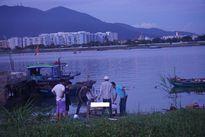 Tìm thấy thi thể người chồng cứu vợ tự vẫn ở cầu Sông Hàn