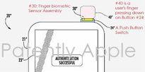 Cảm biến vân tay trên iPhone 8 sẽ đặt ở nút nguồn?