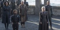 Game of Thrones mùa 7 phá vỡ kỉ lục người xem