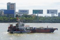 Thanh niên mất tích khi nhảy xuống sông Hàn cứu người là chồng nạn nhân