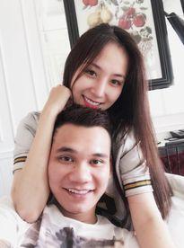 Ca sĩ Khắc Việt công khai tình mới với nữ DJ đình đám Hà Nội