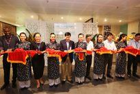 Phòng chờ hạng thương gia Le Saigonnais chính thức đi vào hoạt động