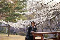 Thi hài nữ NCS người Việt mất tại Hàn Quốc đã được cha đưa về quê nhà