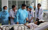 Số ca mắc sốt xuất huyết ở TPHCM cao nhất nước
