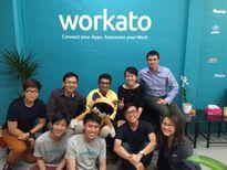 Startup Workato kêu gọi 10 triệu USD vốn Series A