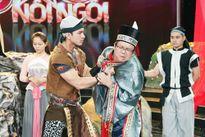 Sau scandal với Thành Lộc, Gia Bảo tái hiện vai để đời của ông nội Bảo Quốc