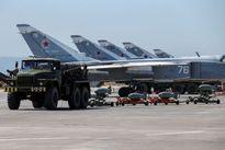 'Khốc liệt' cuộc đua quyền lực quân sự Mỹ, Nga, Iran tại Syria