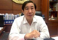 Hiệu trưởng ĐH Y Khoa Phạm Ngọc Thạch: 'Chúng tôi rất áp lực'