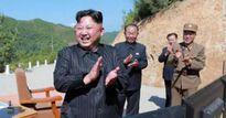 Kim Jong-un ra lệnh tăng áp lực, ép Mỹ đàm phán