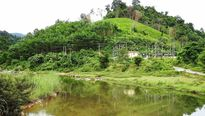 Quảng Nam vẫn xây dựng 4 thủy điện ở Nam Trà My