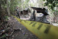 Thái Lan xét xử vụ buôn người lớn nhất trong lịch sử