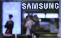 Samsung sẽ sản xuất chip iPhone từ năm 2018
