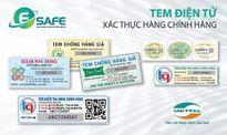Viettel cung cấp tem điện tử Esafe giúp xác thực nguồn gốc sản phẩm