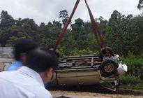 Đề nghị công nhận liệt sĩ cho 2 cán bộ tử vong khi đi khắc phục hậu quả bão
