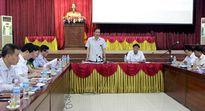Huyện Ứng Hòa đề nghị hỗ trợ xử lý rác thải