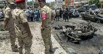 Ai Cập: Nguy cơ an ninh nhằm vào cộng đồng Cơ đốc giáo