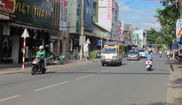 Đấu giá quyền sử dụng đất và TSGLTĐ tại huyện Cần Đước, Long An