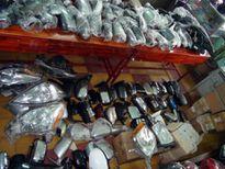 Đấu giá lô hàng tịch thu xung công quỹ tại TP.Phủ Lý, Hà Nam