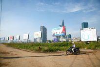 HFIC được đề xuất giao đầu tư Trung tâm Tài chính TP.HCM