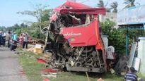 Tai nạn giữa 3 xe giường nằm, 3 người chết
