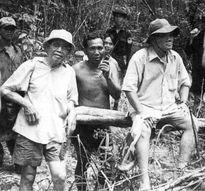 Chuyện tình nghĩa ở Thông tấn xã Việt Nam