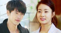 Bạn trai cũ của Song Hye Kyo cũng mải mê yêu đương