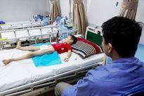 Nóng: Công an vào cuộc điều tra vụ hàng loạt trẻ mắc sùi mào gà tại Hưng Yên