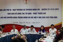 Những vấn đề tập trung phát triển của Tổng Hội y học Việt Nam nhiệm kỳ 2016 - 2021