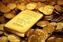 Giá vàng hôm nay 20/7: Vàng bất ngờ giảm mạnh