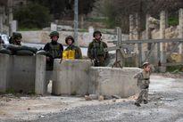 Quân đội Israel trong tình trạng báo động đối phó bất ổn tại Jerusalem
