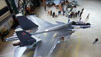 Mỹ lo sợ trước sự xuất hiện của Su-30SM1
