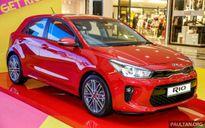 Kia Rio 2017 'chốt giá' 424 triệu đồng tại Malaysia