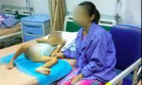 74 bé trai bị sùi mào gà ở Hưng Yên, công an vào cuộc