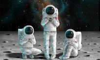 Nếu sống lâu trong vũ trụ, cơ thể sẽ biến đổi kinh hoàng thế này...
