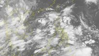 Xuất hiện áp thấp nhiệt đới ngoài khơi Thái Bình Dương
