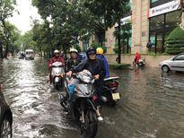 Danh sách các tuyến phố có nguy cơ ngập lụt cao khi gặp mưa ở Hà Nội ai cũng cần biết để tránh