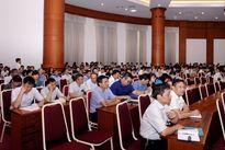 Bộ Tài chính tổ chức học tập và quán triệt Nghị quyết Trung ương 5 khóa XII