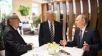 Tổng thống Mỹ chê Đệ nhất phu nhân Nhật 'không biết nói tiếng Anh'