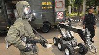 Trí tuệ nhân tạo sẽ thay đổi chiến lược quân sự toàn cầu