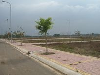 Chuyển quyền sử dụng đất đã đầu tư xây dựng hạ tầng kỹ thuật