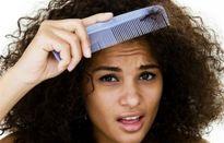 Cảnh báo bệnh tật qua dấu hiệu của tóc